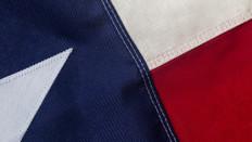 2' x 3' Poly-Max Texas Flag 022417
